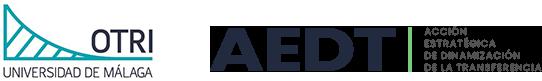 AEDT – OTRI UMA Logo